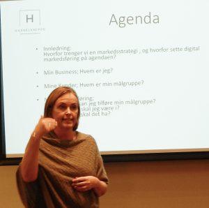 Kari, agenda