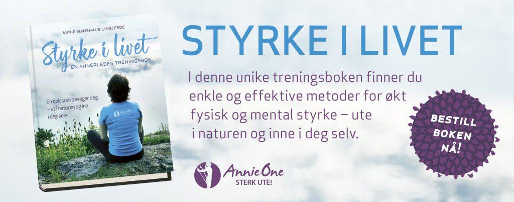 Annie Manshaus Lingjerde