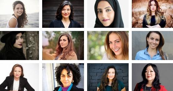 kvinner i business