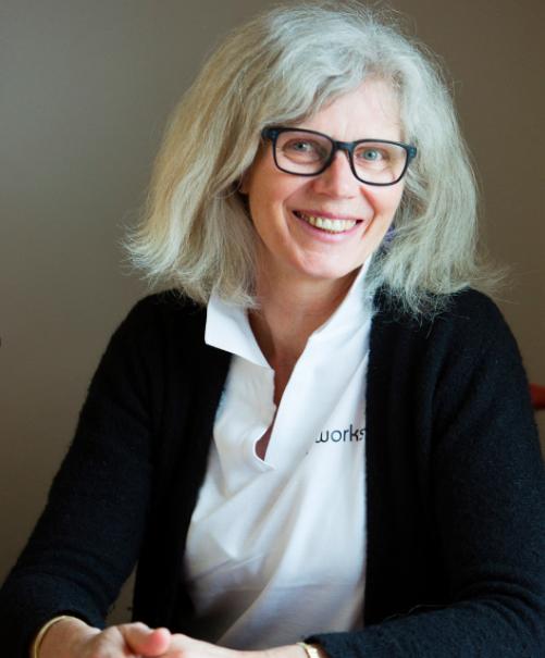 Sissel Halmøy Kvinner i Business