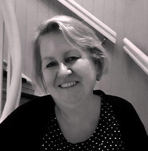 Siri Hjartholm Kvinner i Business Røyken og Hurum